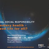 Event-Bild Planetary Health – a good life for all?